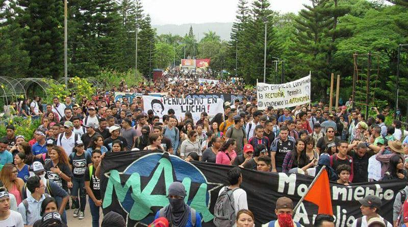 Estudiantes deben elegir sus representantes al Consejo Universitario: Claustros de maestros