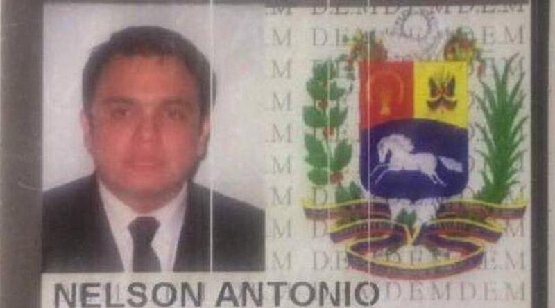 Opositor, Leopoldo López