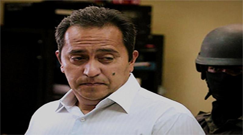 Ordenan repetir juicio a Ramón Bertetty