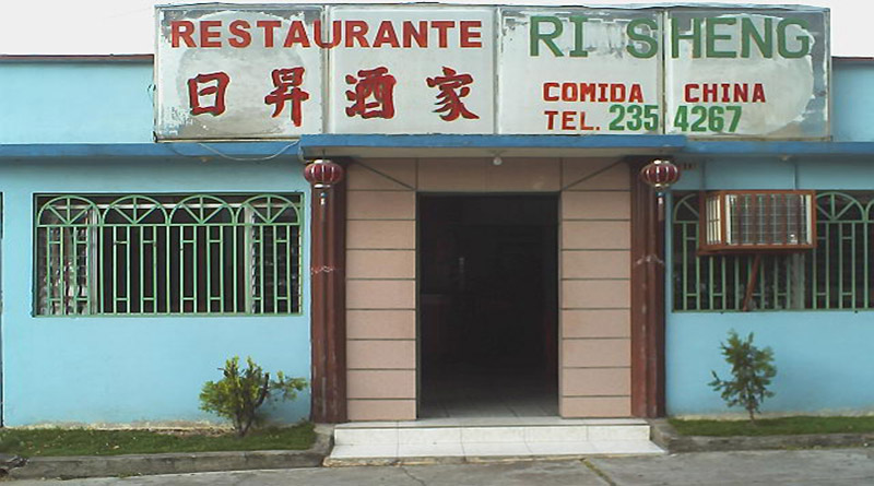 Restaurantes chinos no descartan demandar al Estado por la inoperancia del Ministerio Público