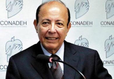 Dr. Roberto Herrera Cáceres: ¡Manos a la Obra ya¡