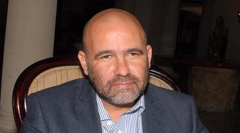 """""""Con una taza de café o una cerveza"""", se puede resolver el impase por las declaraciones de Nasralla: Rafael Padilla"""