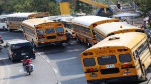 Indisciplina del sector transporte
