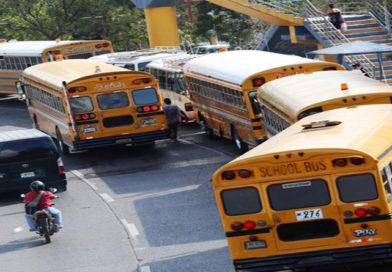 Indisciplina del sector transporte pone en duda cumplimiento de medidas de bioseguridad