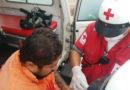 Cuatro estudiantes y un camarógrafo resultan heridos en la UNAH