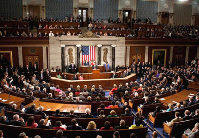 La Cámara de Representantes aprueba reglas para juicio político a Trump