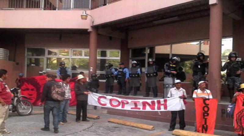 Corte de Apelaciones excluye al pueblo indígena lenca