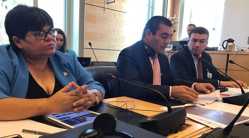 Ataques a sociedad civil evidencia ausencia de compromiso del Estado de Honduras hacia los derechos humanos
