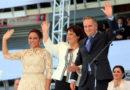 Designada presidencial,  Lorena Herrera en contra de reelección de JOH
