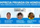 San Pedro Sula será sede del primer Diálogo Connectas Honduras