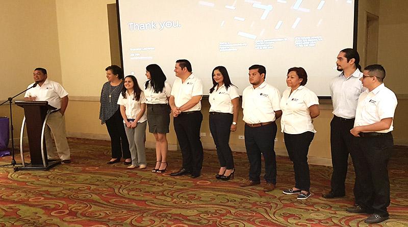 Internet Society abre su capítulo en Honduras