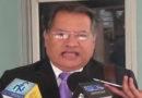 Vice rector UNAH, anuncia acciones contra Edgardo Rodríguez, por abuso contra estudiantes
