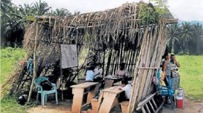 Educación. Honduras