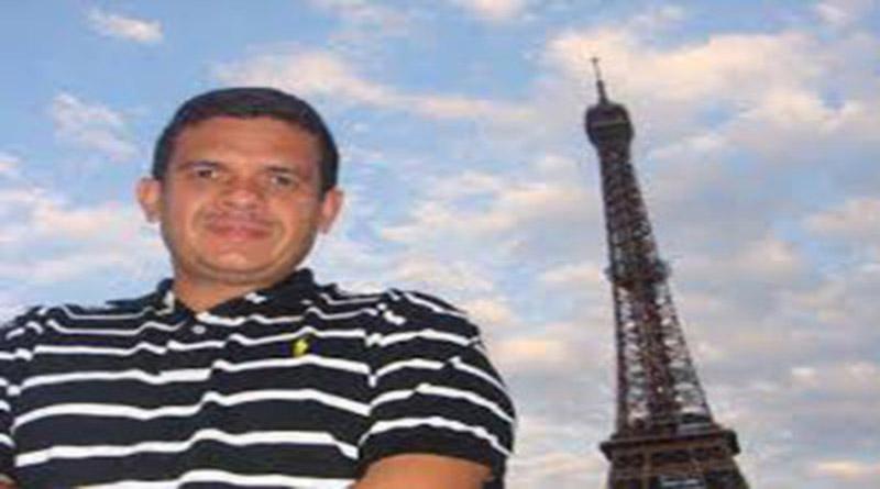 Fabio Lobo, EE.UU.