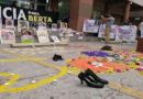 Femicidios: del silencio al circo con comparsa