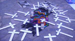 mujeres han sido asesinadas en Honduras