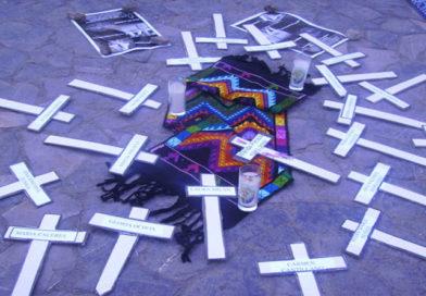 Honduras: 113 mujeres asesinadas en seis meses