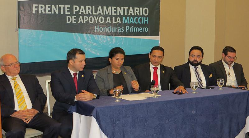 Con plataforma virtual identificarán intención de voto de diputados sobre Ley de Colaboración Eficaz