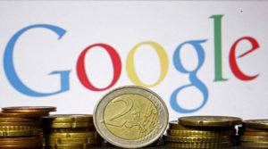 google, unión europea