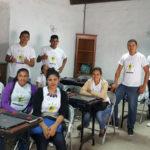Conozca El Centro De Inclusión Digital Ojojona creado por el IHCIETI