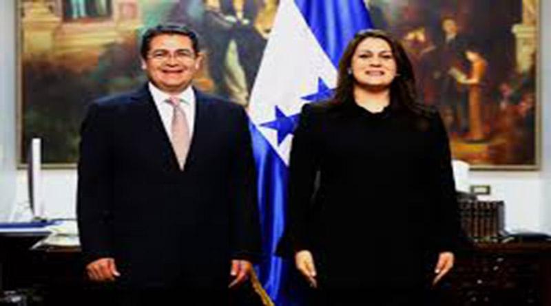 Gobierno de Honduras pide respeto a los poderes constitucionales de Venezuela