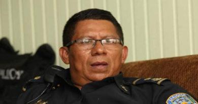 A 10 años de prisión fue condenado el subcomisionado Jorge Barralaga