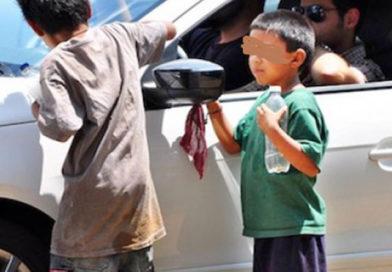 Explotación infantil va en aumento en Honduras