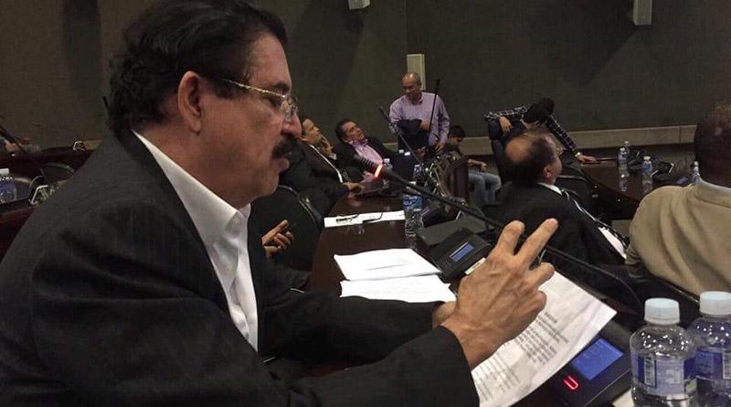 Alianza pide credenciales de mesas electorales con nombre y apellido