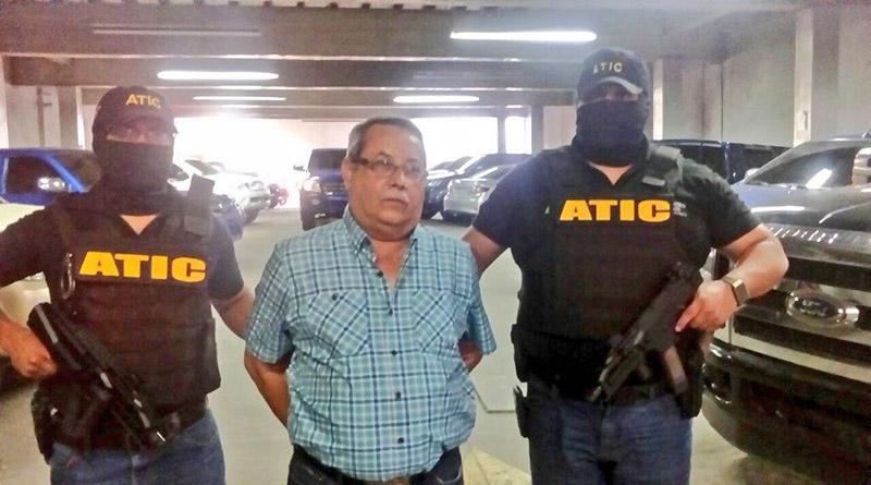 Próximo miércoles audiencia de proposición de pruebas contra Mario Rojas por lavado de activos en el IHSS