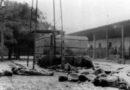 LA MASACRE DE SAN PEDRO SULA.6 DE JULIO 1944