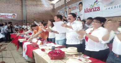 TSE acepta nombre de la Alianza de Oposición contra la Dictadura: Mel Zelaya