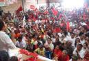 Alianza Opositora firma acuerdo con productores de El Paraíso