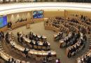 Honduras y Venezuela entre países que castigan a activistas de derechos humanos: ONU