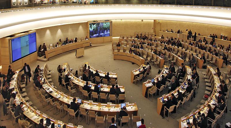 Honduras a evaluación ante Consejo de DDHH de la ONU y no ha cumplido sentencias