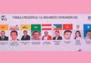 Conforman posiciones en papeleta electoral