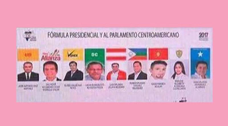 Papelera electoral