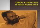 Rafael Murillo Selva: en la búsqueda de una corporalidad intercultural libertaria