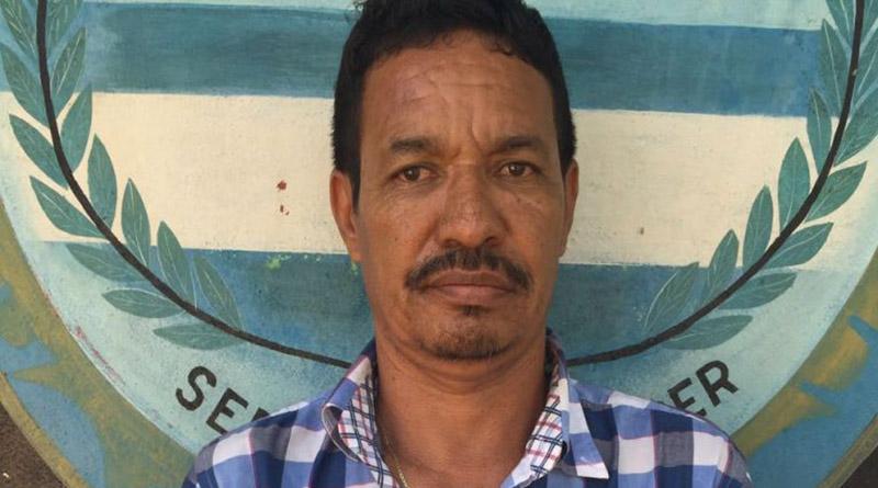 Capturan otro hondureño solicitado en extradición