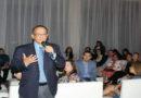 Luis Zelaya antes hablaba bellezas del Presidente y ahora lo critica: Ramón Espinoza