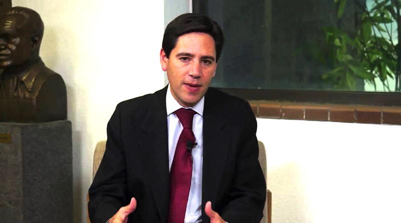 MACCIH incorpora experto en campañas políticas
