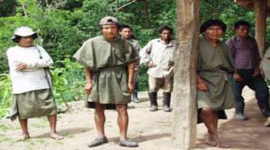 evitar etnocidio a población indígena