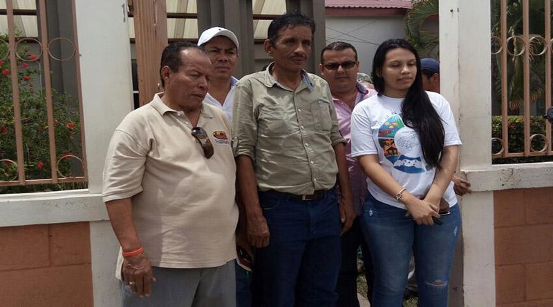 Dejan en libertad a alcalde de Patuca, Olancho