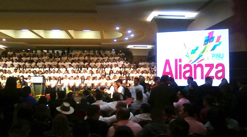 Alianza de Oposición Contra la Dictaudura