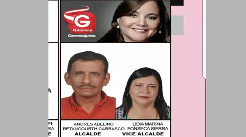 Capturan alcalde de Patuca
