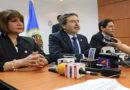 Dos nuevos expertos internacionales llegan a la MACCIH