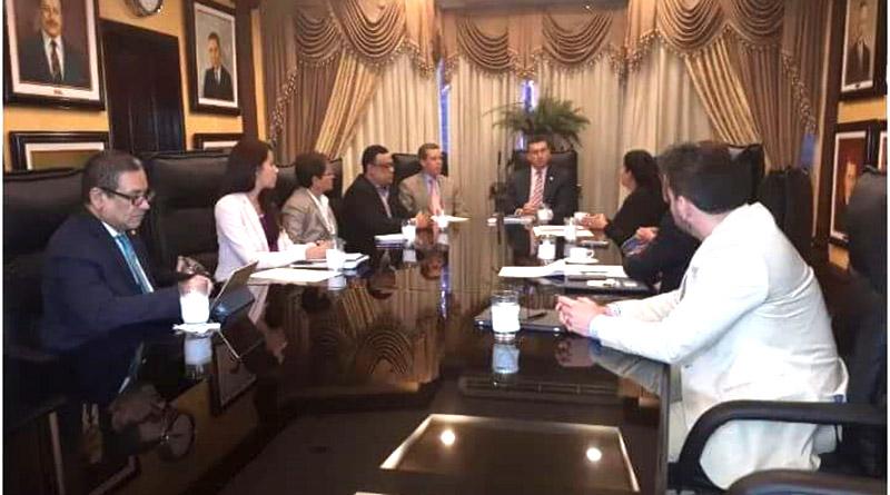CSJ se compromete a darle salida a la Ley de Colaboración Eficaz el 15 de agosto