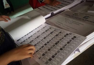 Sin certeza de nuevo censo, anuncian nuevo cronograma electoral