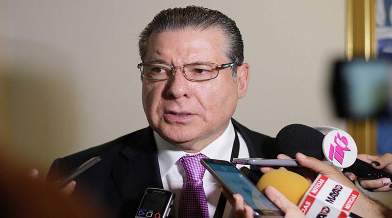 David Matamoros