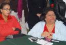 En el filo de la navaja defensoras de DD.HH. en Honduras