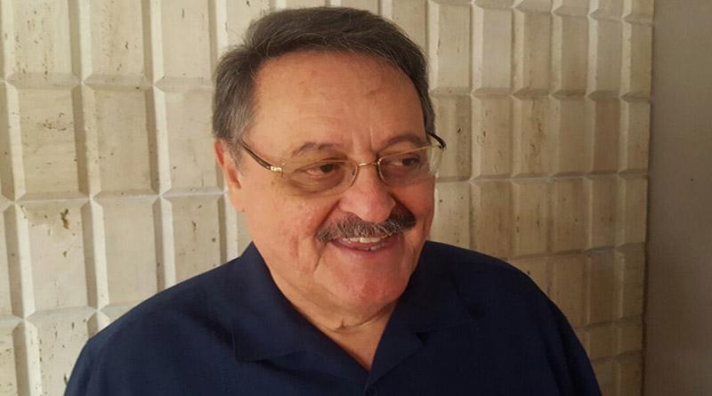 Edmundo Orellana Mercado